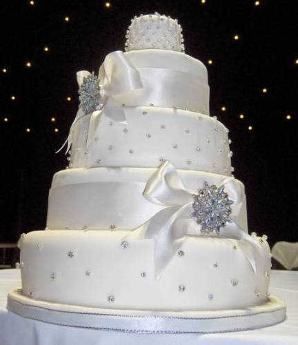 Big Wedding Cake Images : The Dream Wedding Inspirations: super big wedding cakes design